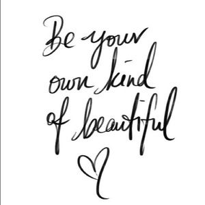 Other - You ARE BEAUTIFUL 💋!